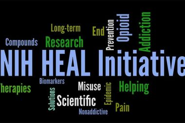 NIH launches HEAL Initiative